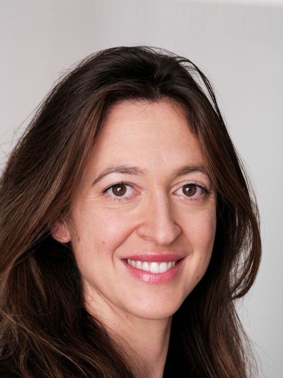 Clémence Maquet