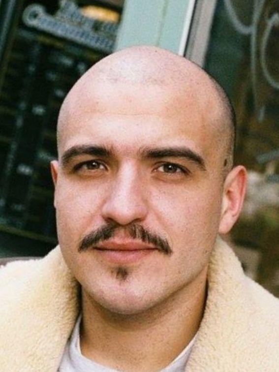Jonas Ramuz