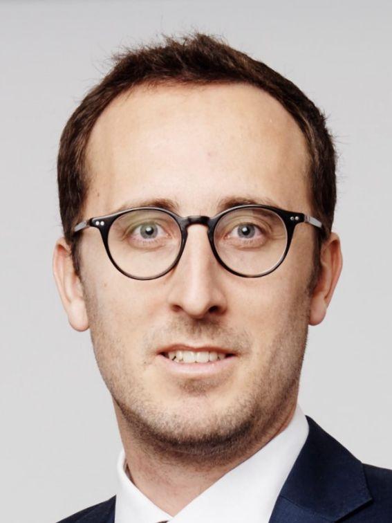 Jérôme Engelbrecht