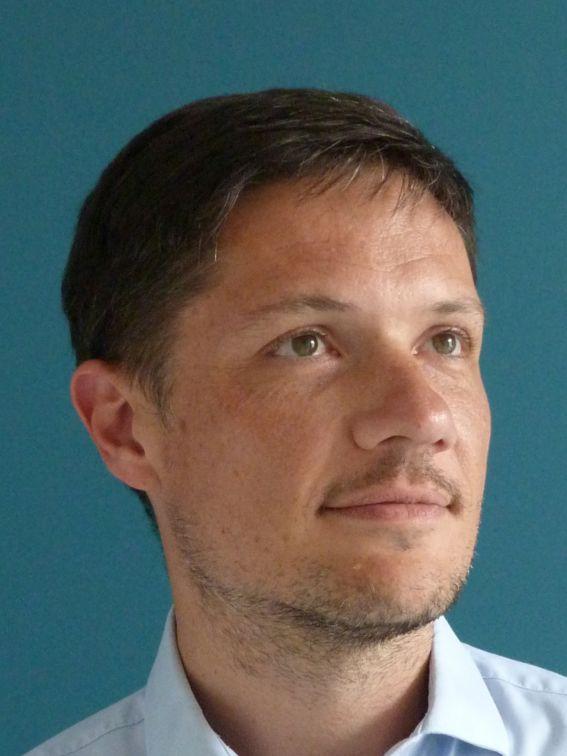 Christophe Molin