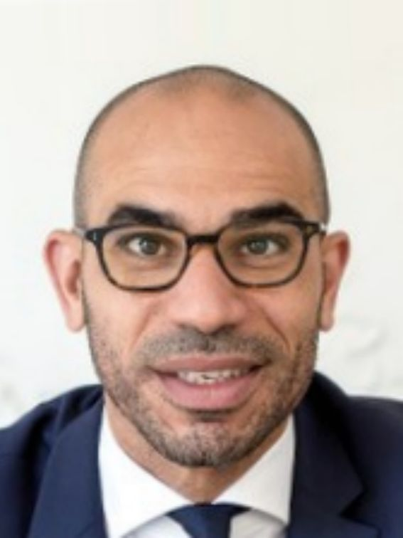 Mohamed Zayani