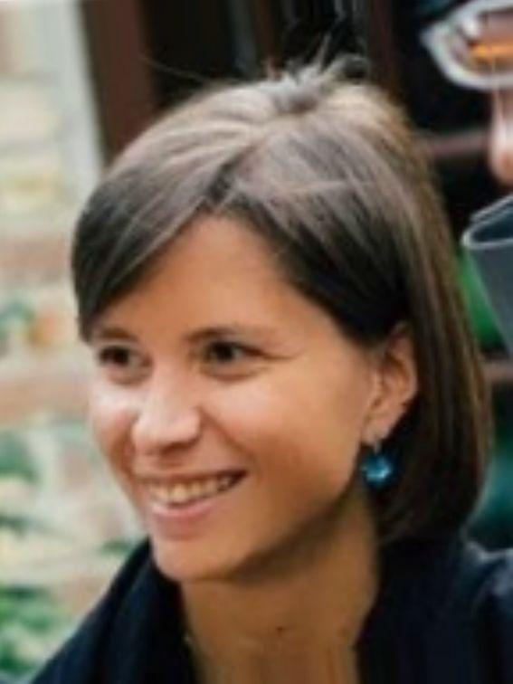 Anne-Lise Deloron-Rocard