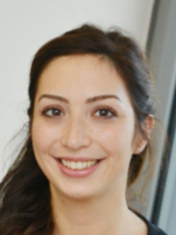Laura Ben Ibgui
