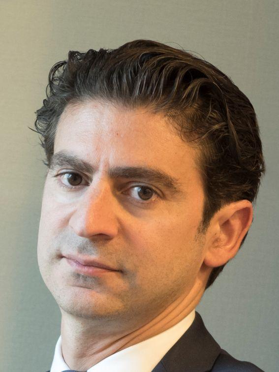 Émile Daher