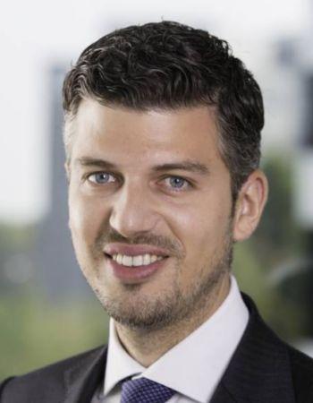 Paul-Eric Perchaud