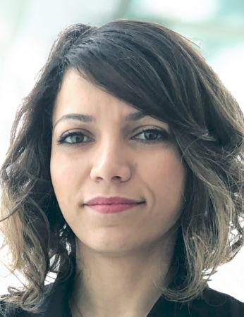 Samira Bouadi