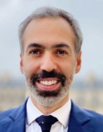 Charles-Eric François