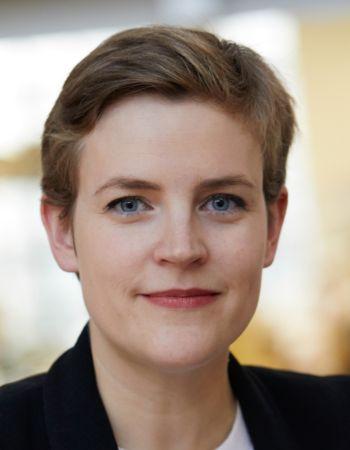 Madeleine Masse