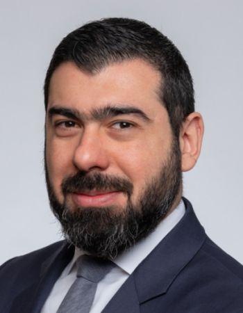 Mohamed Zein