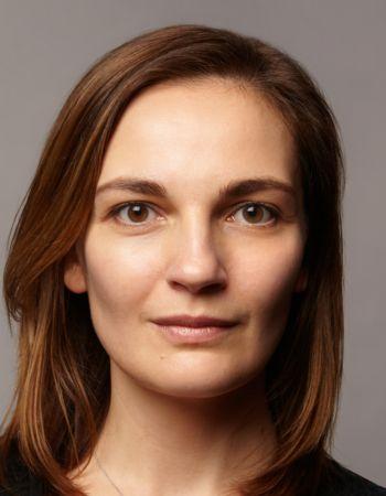 Sabrina Yon Boyenval
