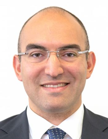 Nabil Mabed